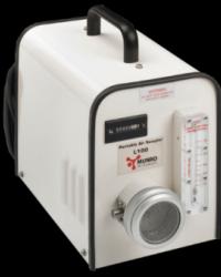 HIGH VOLUME AIR SAMPLER - L30