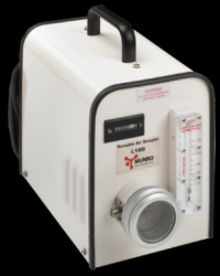 HIGH VOLUME AIR SAMPLER - L100