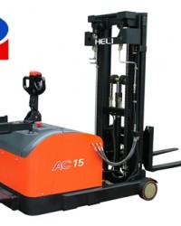 Stok Harga Jual Hand Stacker Full Electric 1.5 Ton | Hand Stacker Elektrik 1.5 Ton