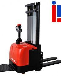 Jual Harga Hand Stcaker Full Electric 1.2 Ton | Stacker Elektrik 1.2 Ton