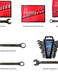 Tools set / kunci