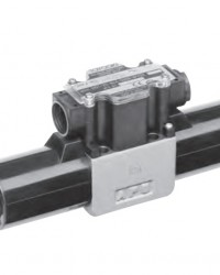 Toyooki Mechanical directional control valve HD3-42MG
