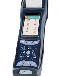 E4500-3 Industrial Combustion Gas & Emissions Analyzer E4500-3 || Flue Gas Analyzer E4500-3