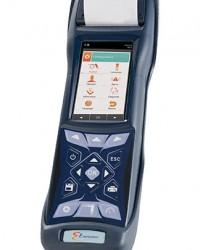 E4500 Industrial Combustion Gas & Emissions Analyzer E4500-S E Instruments || Flue Gas Analyzer