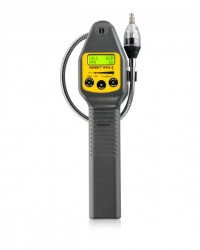 PORTABLE LEAK GAS DETECTOR  HXG-3P