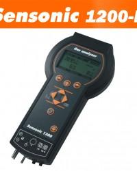 FLUE GAS ANALYSER SENSONIC 1200-B || Gas Emision Analiyzer SENSONIC 1200