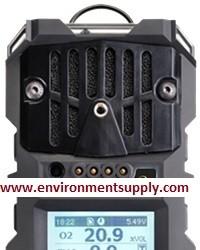 Portable Multigas Detector, Alat Deteksi