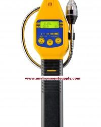 Portable Multi-Gas Detector, Alat Deteks