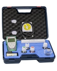 PORTABLE pH METER || JUAL PH METER