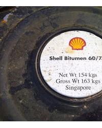 Aspal Shell