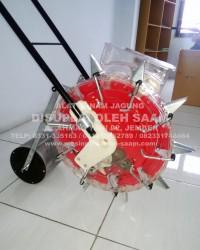 Alat Tanam Jagung / alat tugal TIPE SAAM-BADAK ( SAAM - CP11B)