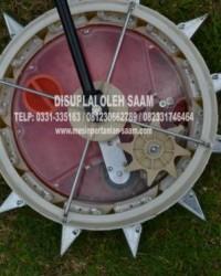 Alat Tanam Jagung / alat tugal TIPE SAAM-KOMODO ( SAAM - CP05)