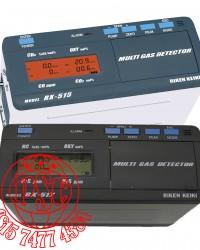 Marine Combination Gas Detector RX515 Riken Keiki