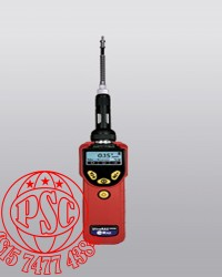 UltraRae 3000 PGM 7360 RaeSystems Portable VOC Monitor