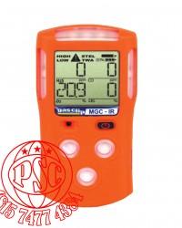 MultiGas Detector GasClip Technologies