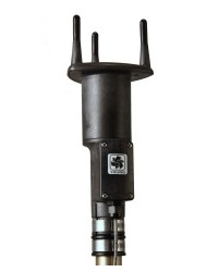 RM YOUNG Ultrasonic Anemometer