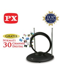 PX Indoor Digital Antenna IA-200N