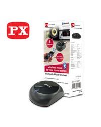 PX Bluetooth Music Receiver BTR-1000