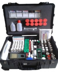 PUBLIC PLACE INSPECTION TEST KIT (TYPE : PB-300)