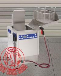 Elmasonic X-tra line Flex 1 Ultrasonic cleaner