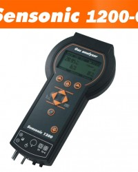 HAND-HELD COMBUSTION ANALYZER S-1200 SENSONIC