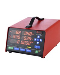 PORTABLE EXHAUST GAS ANALYZER TYPE FGA CANADA