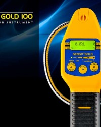 PORTABLE MULTI-GAS DETECTION GOLD-100 SENSIT TECHOLOGIES