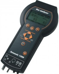 FLUE GAS ANALYZER || PORTABLE FLUE GAS ANALYZER