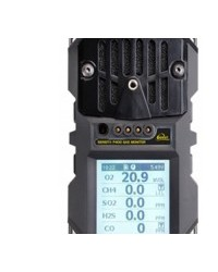 JUAL PORTABLE MULTI GAS DETECTOR, PORTABLE MULTI GAS DETECTOR