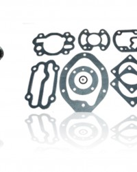 SUPPLY OF AIR COMPRESSOR PARTS - WITH GENUINE PARTS