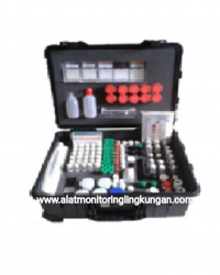 FOOD CONTAMINATION TEST KIT (TYPE : FOCON - 04) - ALAT MONITORING LINGKUNGAN