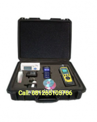 INDOOR AIR INSPECTION TEST KIT   IAQ-100