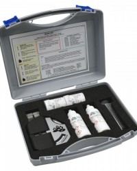 SIMPLE WATER TEST KIT FOR PUSKESMAS - SIWATEK-03 - ALAT ANALISA AIR