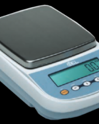 TIMBANGAN PRESISI - PRECISION BALANCE LG4501 - INTERNAL CALIBRATION