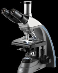 TRINOCULAR BIOLOGYCAL MICROSCOPE  SOLARIST-T