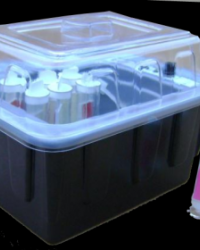 MINI INCUBATOR FOR MICROBIOLOGY (TYPE: MX-25) - ALAT MONITORING LINGKUNGAN
