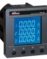Mikro Digital Power Meter