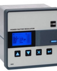 Mikro Power Factor Regulator