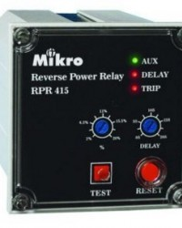 Mikro Reverse Power Relay