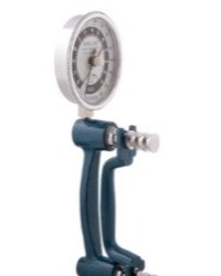 HYDRAULIC HAND DYNAMOMETER || CAPACITY: 300 Lb or 134 Kg || TYPE: Hi-Res