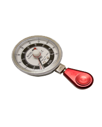 HYDRAULIC PIN GAUGE || 50 Lb or 23 Kg