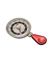 HYDRAULIC PIN GAUGE || 50 Lbor23 Kg