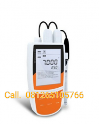 PORTABLE MULTI PARAMETER WATER QUALITY METER  900P-CN  pH, mV, ORP, ION,TDS, SAL,RES, DO, TEMP.