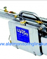 FOGGING MACHINE UF-35