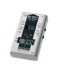ELECTROMAGNETIC FIELD METER TYPE ME3851A