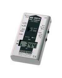 ELECTROMAGNETIC FIELD METER TYPE ME3840B