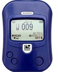 PORTABLE RADIATION DETECTOR TYPE RD-1212, ALAT UKUR RADIASI X-RAY, BETA DAN GAMMA