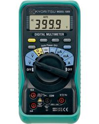 KYORITSU KEWMATE 1009 Digital Multimeters