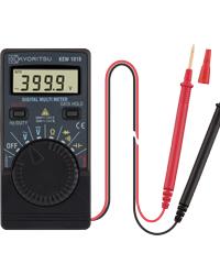 KYORITSU KEWMATE 1018/1018H Digital Multimeters