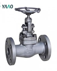 1500 LB Integral Flanged Ball Valves